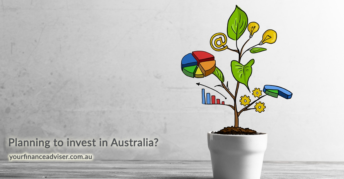 Planning to invest in Australia? Learn all about investment property loans to earn maximum returns