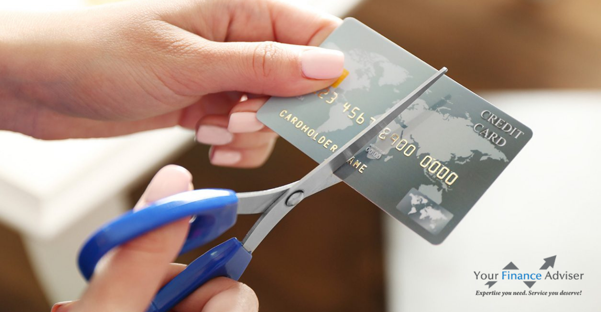 Is it Worth Cancelling Your Credit Cards?